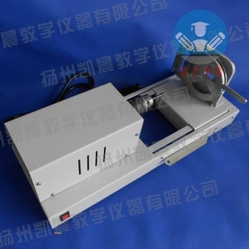 Electric rubber plug Electric punch teaching instrument free shipping