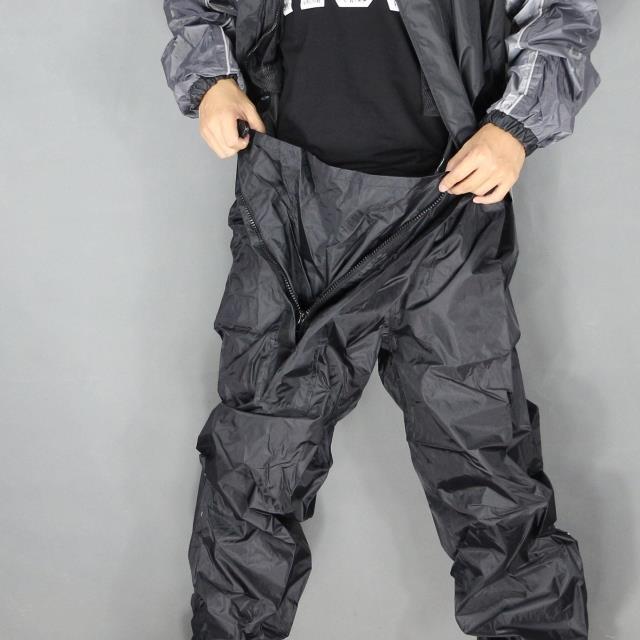 Kleidung 2017 Größe Sängerin Kostüme Eine Motorrad Arbeitskleidung Overall Ein Fahrt Plus Autorennen Regenmantel Schwarzes Stück Herrenbekleidung WYwYOSHqa7