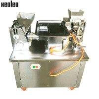 Xeoleo самса Maker коммерческих клецки машина 6000 pc/h блинчики машины из нержавеющей стали 5 40 г клецки чайник