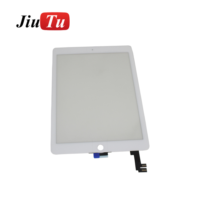 US $35 65 13% OFF|Original For iPad Air 2 LCD Display Repair and Digitizer  Touch Screen With Glass Assembly Replacement Jiutu-in Power Tool