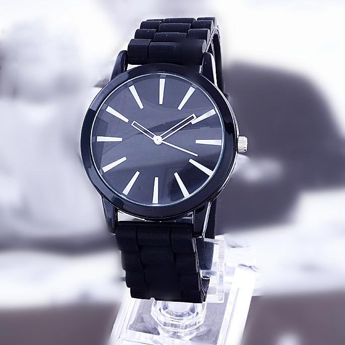 Γυναικεία Ρολόγια Ρολόγια Σιλικόνης - Γυναικεία ρολόγια - Φωτογραφία 5