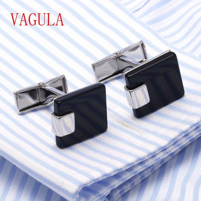 Vagula French Shirt Cufflinks Wedding Cuff Links 377