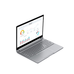 Image 3 - Teclast F15 מחשב נייד 15.6 אינץ 1920x1080 Windows 10 OS N4100 8GB RAM DDR4 256 ROM SSD אינטל UHD גרפיקה 600