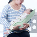 Maternity Baby Inflatable Nursing Pillow Pregnancy Protect Waist Pregnant Maternity Breastfeeding Nursing Support Pad T0120