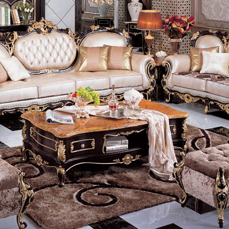 wohnzimmertische marmor glas 3x 70 und 90 smaragdschliff in ... - Marmor Wohnzimmer Tische