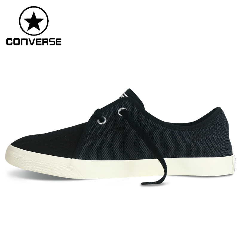 ФОТО Original New Arrival  Converse RIFF Men's Skateboarding Shoes Canvas Sneakers