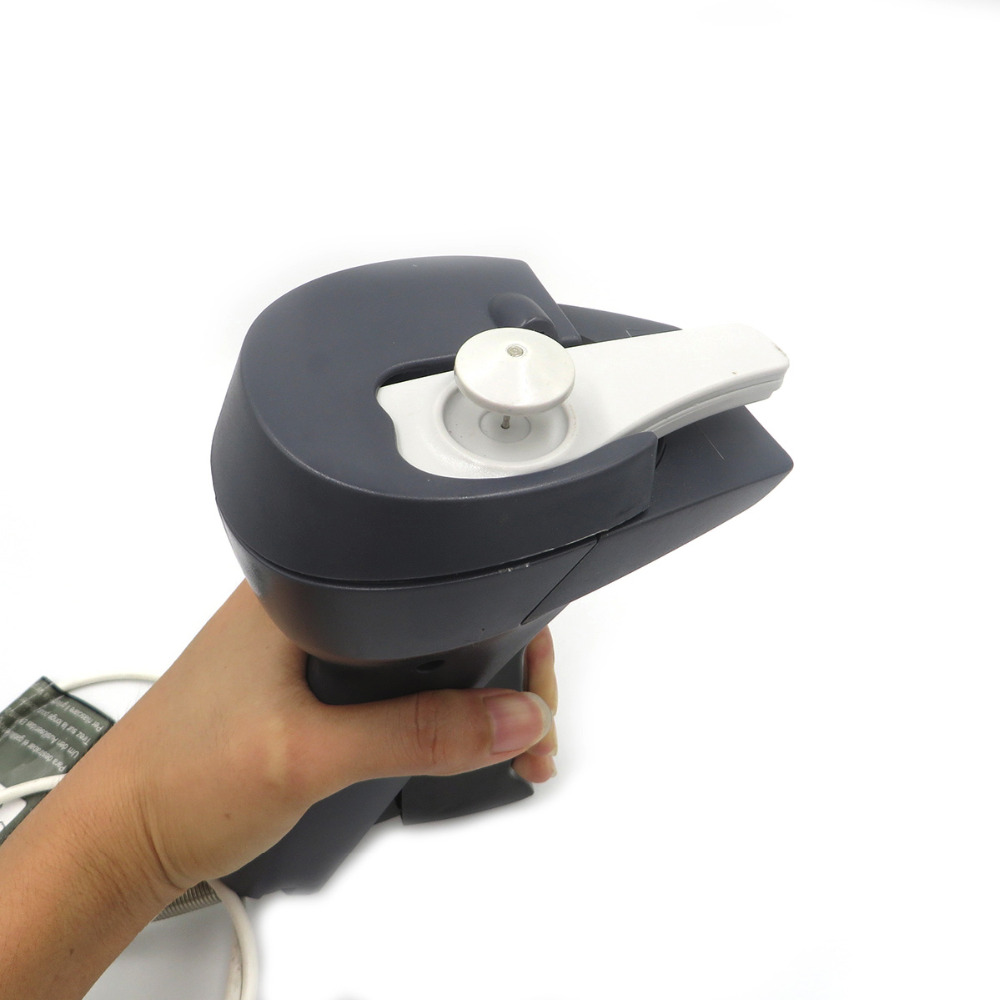 HYBON Alarm Removerr Security Detacher Handheld Gun Magnet Security - Seguridad y protección - foto 5