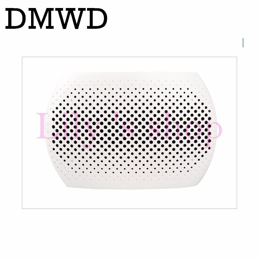 DMWD Mini Dehumidifier Moisture Absorbing air Dryer rechargebale Cordless Wardrobe drying machine 110V-220V home car bookcase EU new and improved eva dry renewable mini dehumidifier renewable rechargeable 100% cordless mini dehumidifier no messy spills