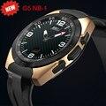 2017 Новый Bluethooth Smart Watch поддержка Голосового Управления Siri ЭКГ Шагомер Спорт Smartwatch для huawei apple samsung PK GT08 DZ09