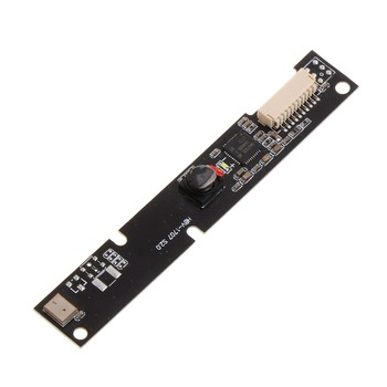 Webcam Internal Camera Board Laptop Notebook Module Replacement for HP 2560P 8460P 8460W 8470P Webcams