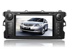 Android 6.0 quad core android car dvd Fit for byd g3 aux obd2 gps bluetooth radio wifi 3G map camera