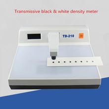 Densytometry miernik gęstości cyfrowy typ transmisji czarny biały densymetr hydrometr 0 00-4 00D (otwór 2mm) tanie tanio Barry Century do licowania płytkami TD-210 Laboratorium Ciecz densitometers digital