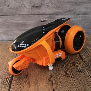 QF100 2CH thunder Drift Motorb