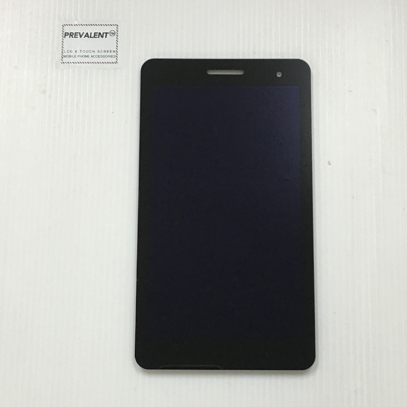 For HUAWEI MediaPad T1 7.0 T1-701W 701UA T1-701 T1-701UA T1-701G T1-701U Touch Screen Digitizer + LCD Display Panel Assembly цена