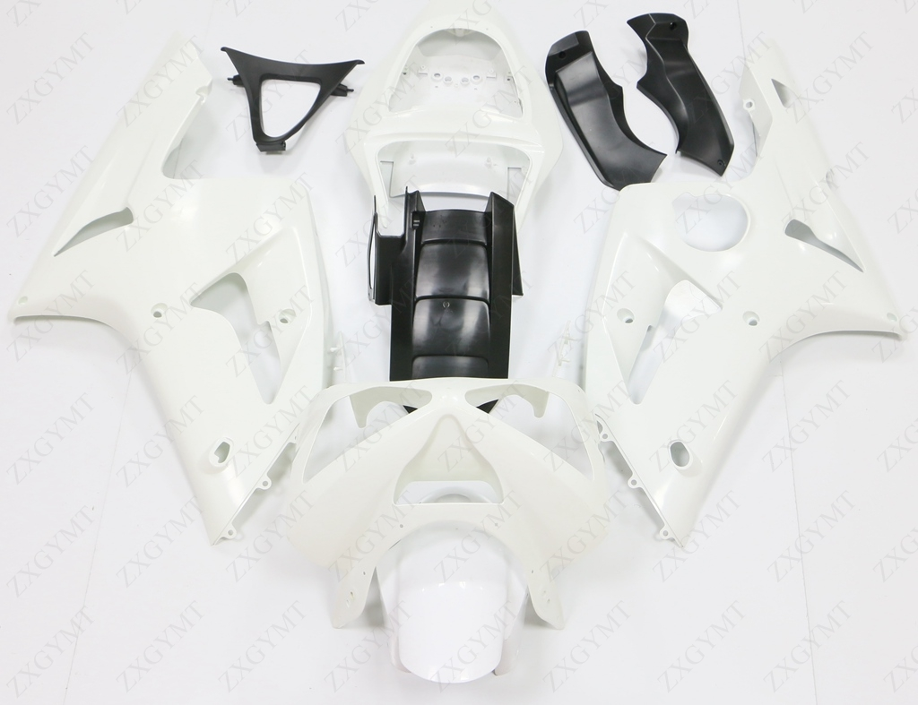 Fairing Body Kit Bodywork for Kawasaki Zx6r ZX 636 Zx-6r Zx6r Ninja Zx-6r 2003 2004 03 04 ZXGYMT