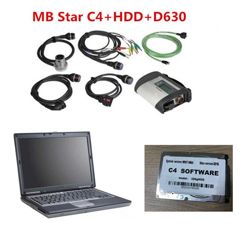estrela c4 e hdd com d630