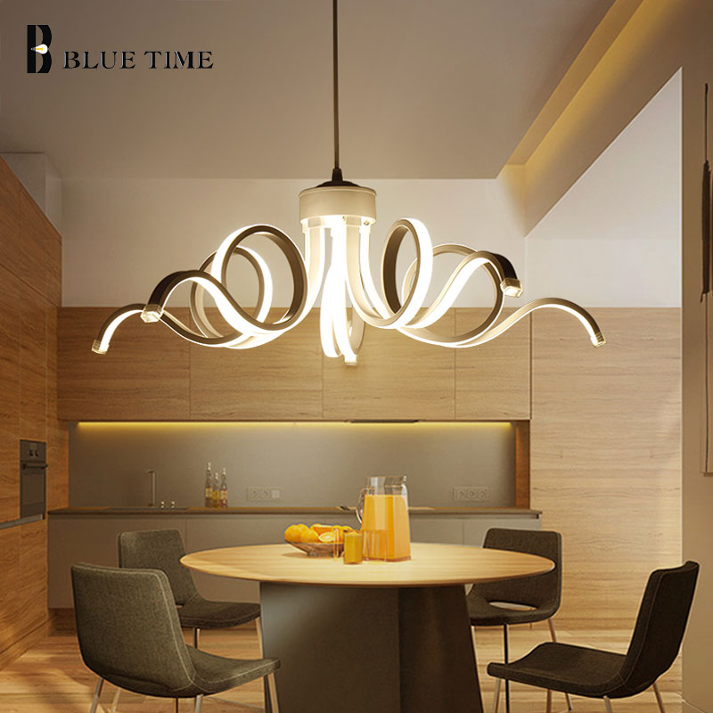 Art Deco Modern Led Pendant Light For Bedroom Living room Led Pendant Lamp Suspension Lamp Dining Room Kitchen Lamp Led Lustres small pendant light fixture lustres hanging suspension bedroom lamp aluminum pendant lighting lamp for living room dining room