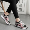 Women's Casual Shoes 2017 Summer New Fashion Simple Student Breathable Light-Bottomed Shoes Casual Shoes Size 35-40