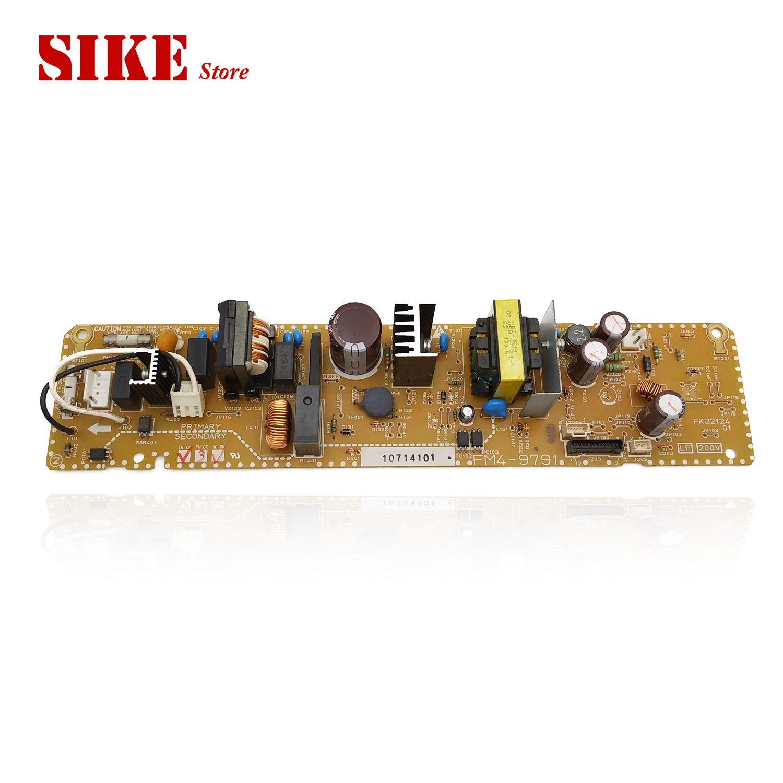 FM4-9791 carte de commande de moteur pour Canon LBP7010C LBP7018C LBP 7010C 7018C 7010 7018 LBP7010 LBP7018 alimentation de tension