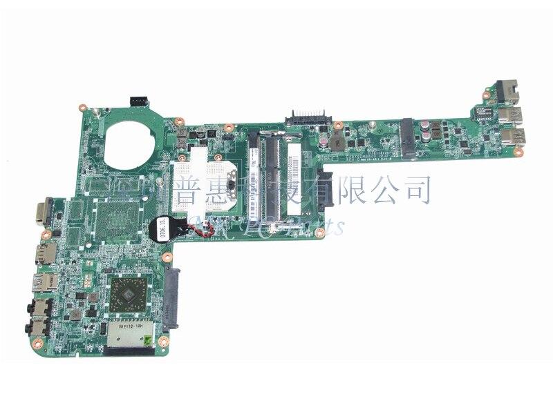 A000201560 Main Board For Toshiba Satellite L840 L840D Laptop Moterboard DDR3 DABY6DMB8D0 Socket fs1