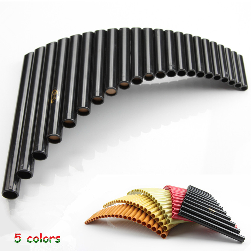 Aliexpress.com : Buy UU PanFlute 22 Pipes ABS Wind