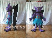 Export High Quality Halloween Monster Mascot Costumes Fun Party Costumes