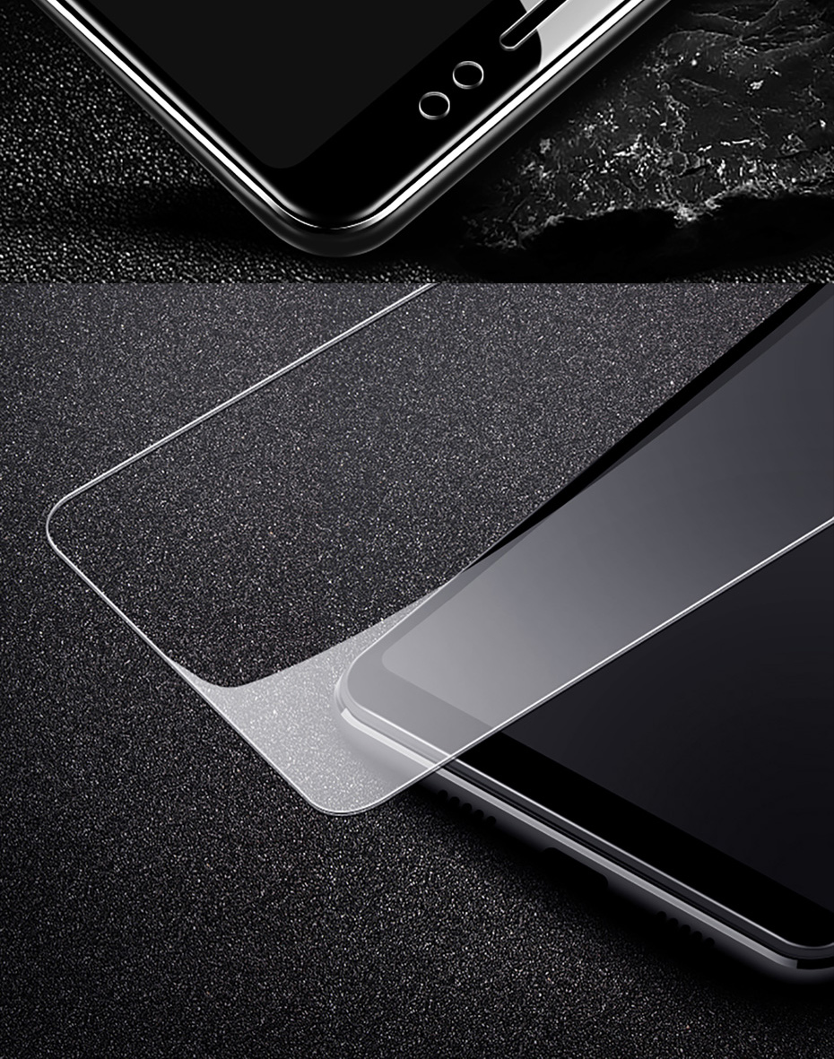 3Pcs Full Cover Tempered Glass For Xiaomi Redmi Note 7 6 5 Pro 5A 6 Screen Protector For Redmi 5 Plus 6A Protective Glass Film 14