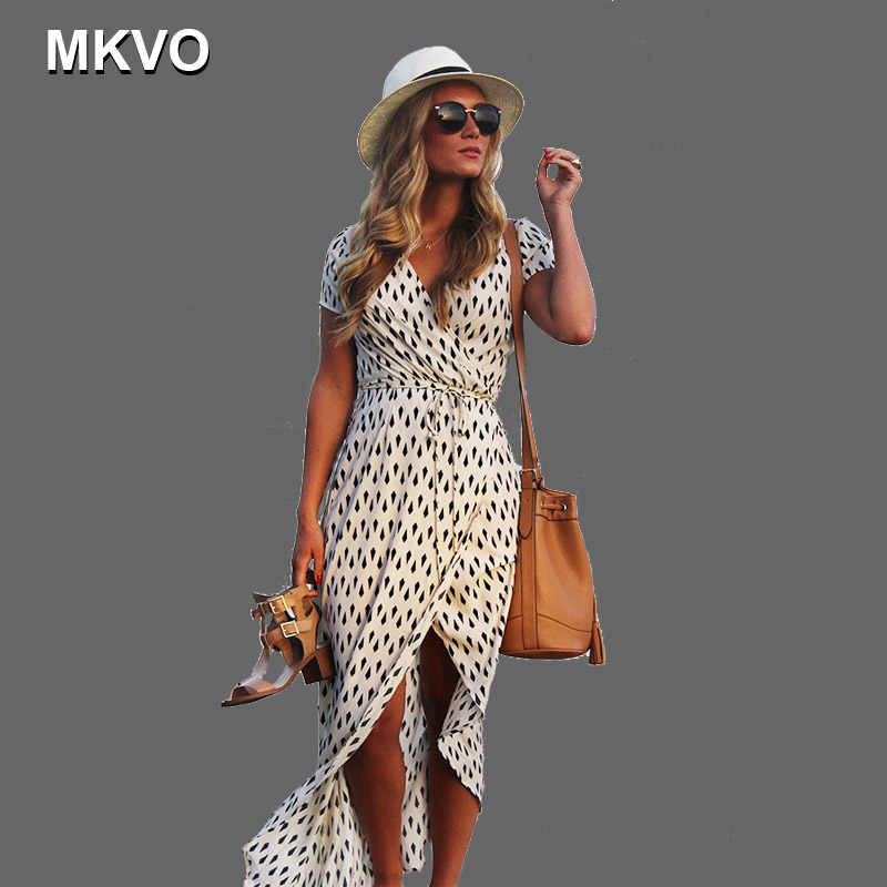 df175bad668 ... Dress Women 2018 Long Summer Convertible Bohemian Dresses Casual  Bandage Evening Prom Club Party Infinity Multiway
