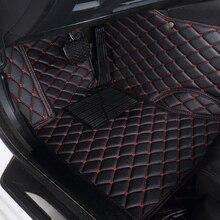 Auto Geloven Auto Vloermatten Voor Mercedes W212 W245 Vito W639 W169 Ml W163 W212 W140 Clk W639 Gl X164 ls W219 Slk Tapijt Tapijten