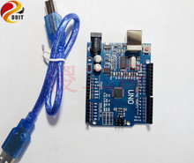 Official DOIT Robot Control Board Servo Controller Arduino R3 + Servo Controller Kit Board