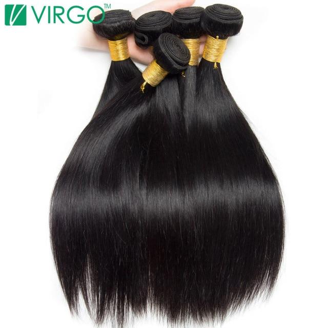 Aliexpress buy brazilian straight hair bundles 100 human brazilian straight hair bundles 100 human hair weave bundle 1 piece non remy hair extensions pmusecretfo Gallery