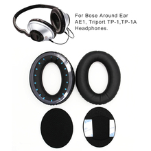 Buy Replacement Cushions Ear Pads Headband for BOSE Quiet Comfort QC15 QC2 Headphones directly from merchant!