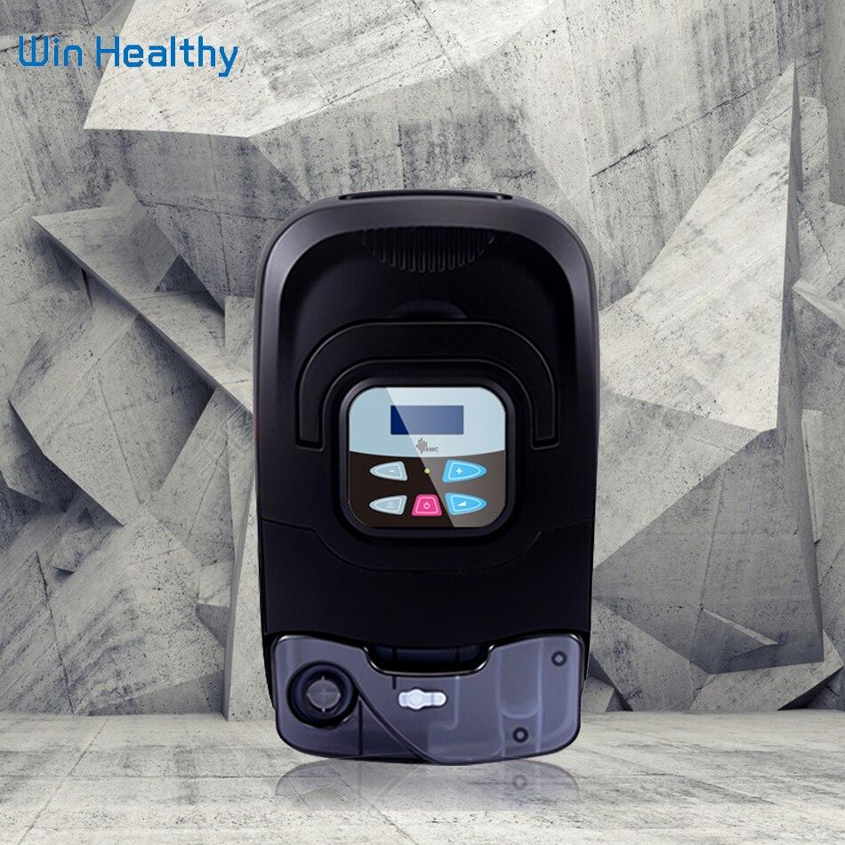 BMC GI APAP maszyna Auto Cpap dla anty chrapanie, bezdech senny) posiada kilka prywatnych ośrodków szpitalnych, OSA, z nawilżaczem maska wąż darmowa wysyłka