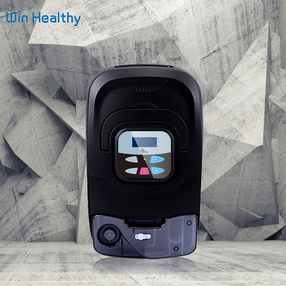 BMC GI APAP Machine Auto Cpap Pour Anti Ronflement, L'apnée Du Sommeil Thérapie, OSA, avec Humidificateur Masque Tuyau Livraison Gratuite