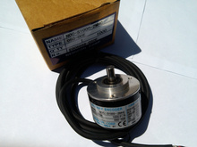 FREE SHIPPING Optical encoder servo motor encoder printing machine encoder noc-s1000-2hc