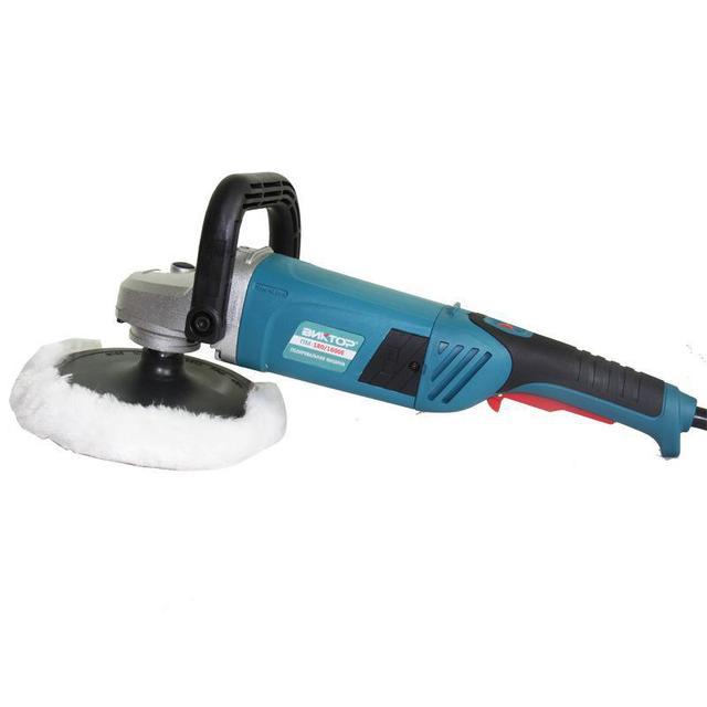 220v 1600w New Electric Polishing Fixed gear speed Machine Car Polisher Cleaner