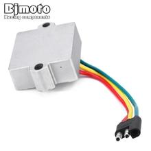 BJMOTO Voltage Regulator Rectifier for Polaris 340 500 550 600 700 800 Edge Touring Classic XC IQ Supersport RMK Rush Switchback недорого