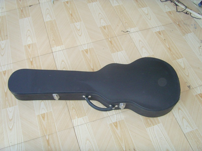 Guitar Hardcase,  This Link  For  Pay Different, Please Don't Pay