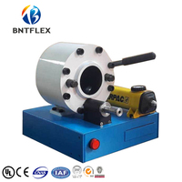 BNTFLEX 30G mobile service 1 inch hand operation hose crimper tool price|Hydraulic Tools| |  -