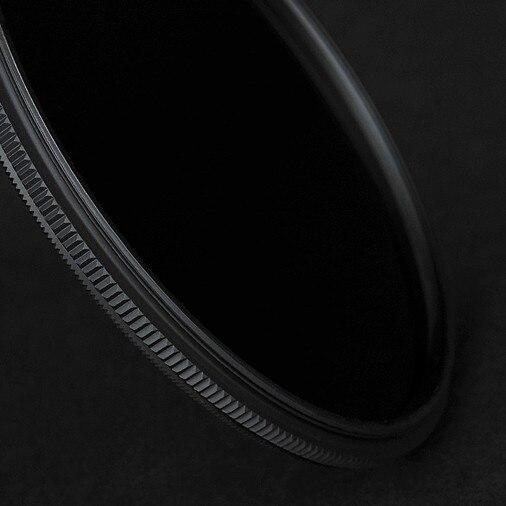 НИСИ 95 мм круговой поляризатор поляризационный фильтр объектива ультра тонкий с многослойным покрытием PRO MC CPL для Canon Nikon Fujifilm Pentax Panasonic - 6