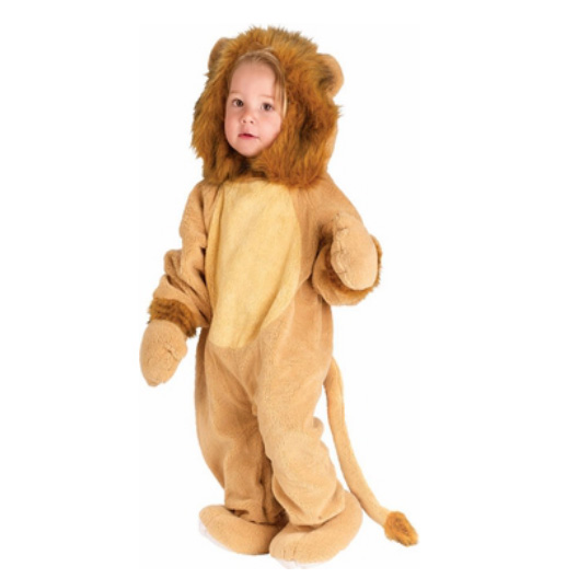 Toddler kidu0027s Cute Lion Costume Child Animal Halloween Fun Costume-in Boys Costumes from Novelty u0026 Special Use on Aliexpress.com | Alibaba Group  sc 1 st  AliExpress.com & Toddler kidu0027s Cute Lion Costume Child Animal Halloween Fun Costume ...