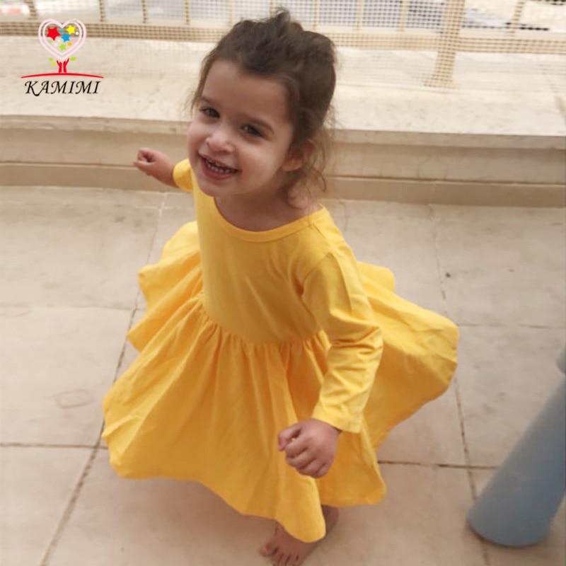 KAMIMI-2017-new-girls-spring-dress-party-tutu-dress-children-clothing-princess-dress-kids-toddler-girl-clothing-solid-color-1