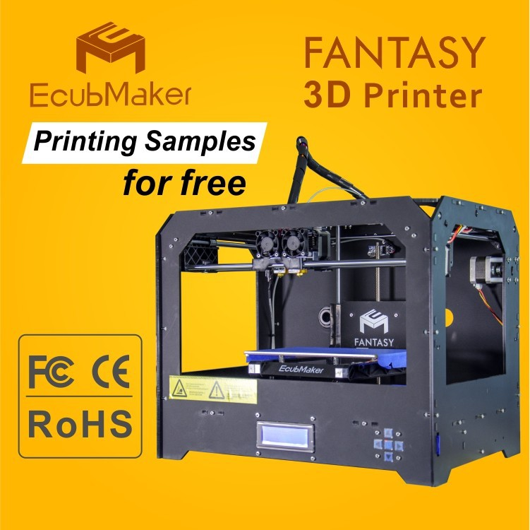 US $799 0 |Free Shipping! EcubMaker High Accuracy 3D Wax Printer For  Jewelry / Dental 3D Printer / Desktop 3D Printing Machine-in 3D Printers  from