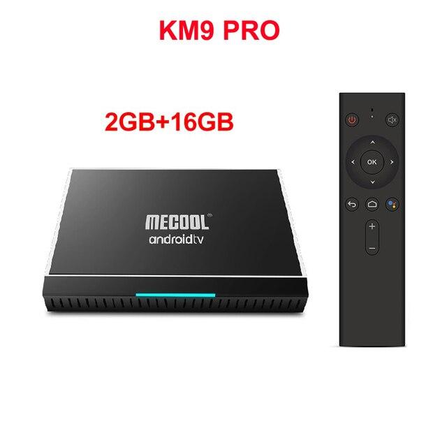 KM9 PRO 2G16G