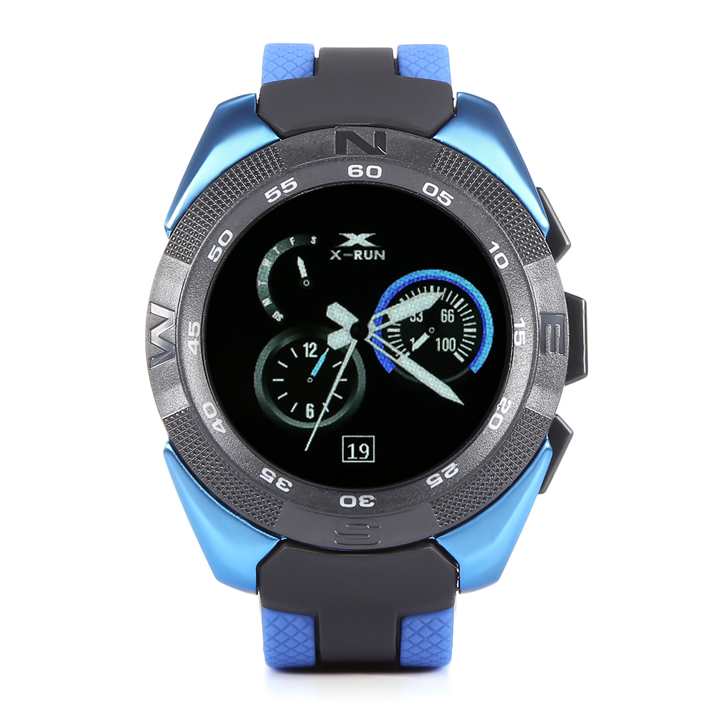 Microwear L3 Smart Watch MTK2502 Heart Rate Monitor Smartwatch Message Sync Call Reminder Remote for IOS Android Phone sunkinfon sg5 smart watch mtk2502 sport smartwatch heart rate monitor fitness tracker call sms reminder camera for android ios
