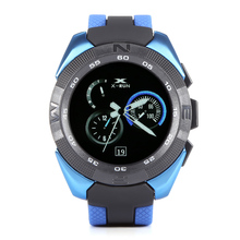Купить с кэшбэком Microwear L3 Smart Watch MTK2502 Heart Rate Monitor Smartwatch Message Sync Call Reminder Remote for IOS Android Phone