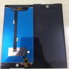 RYKKZ for Tecno C9 LCD Display Touch Screen Assembly Replacement 100% Test Mobile