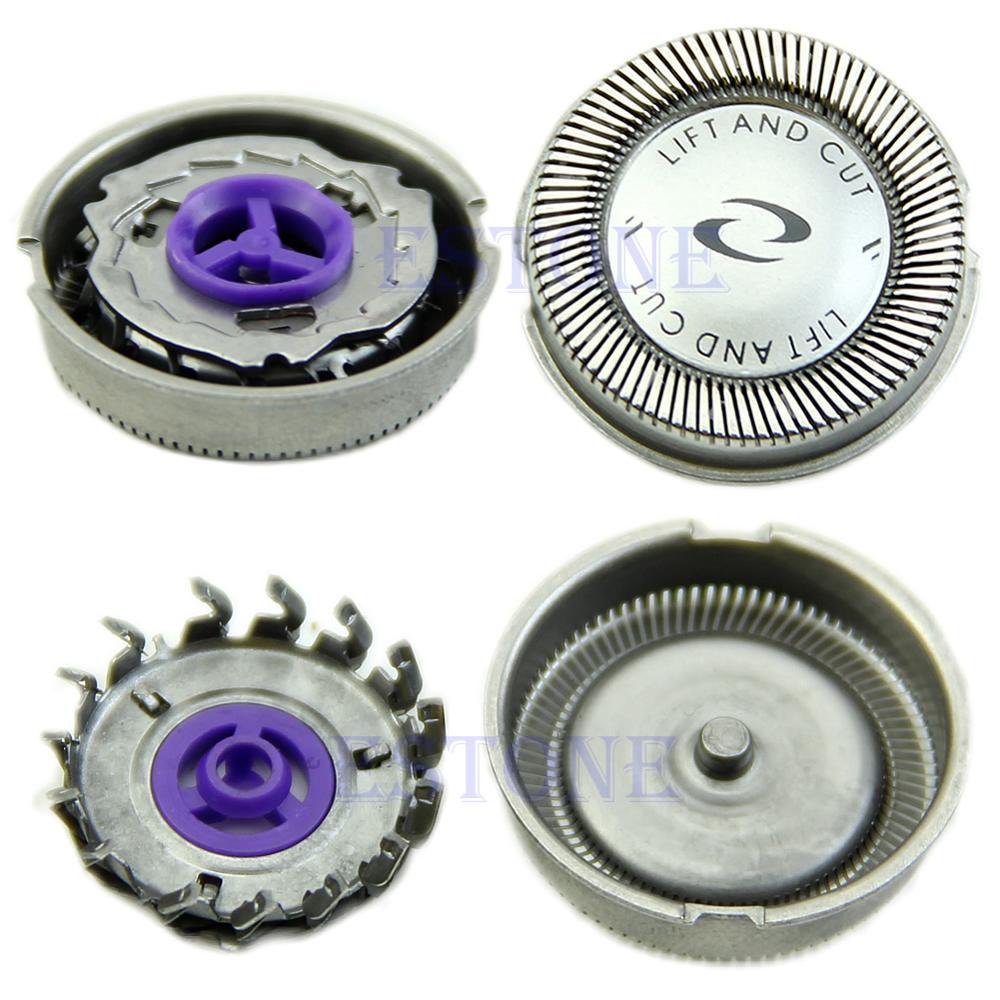 New Shaver Head For Philips Norelco HQ3 HQ56 HQ55 HQ442 HQ300 HQ6 HQ916 Razor