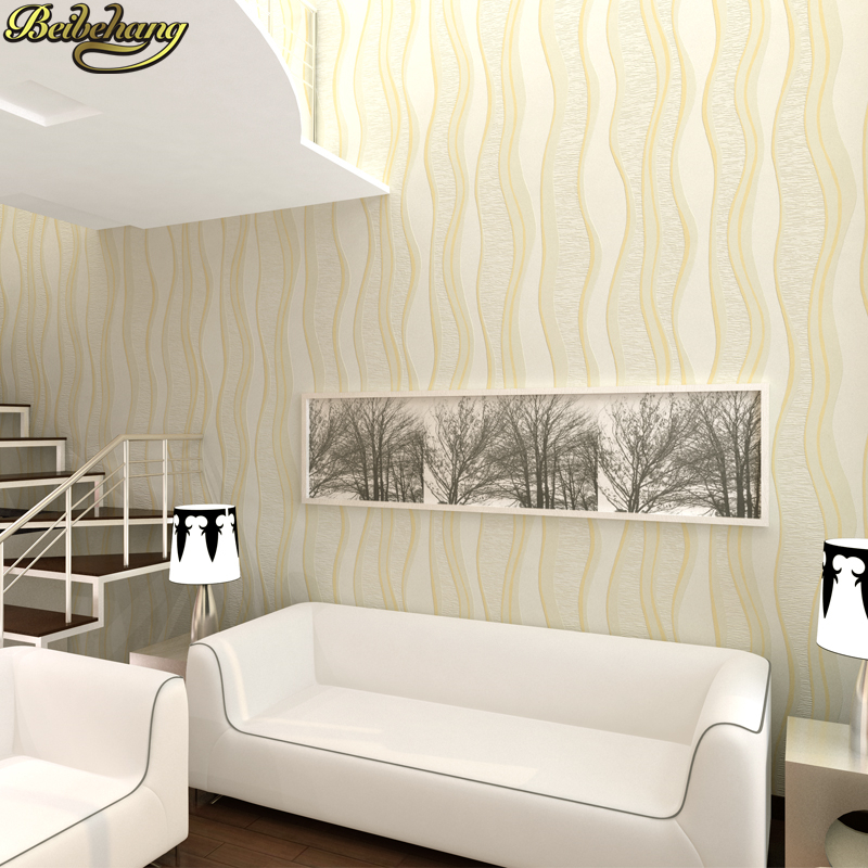 beibehang papel de parede 3d Modern minimalist abstract stripes wallpaper for walls 3 d curve wall paper roll home decor bedroom beibehang papel de parede 3d wallpaper for walls modern for bathroom home decoration plaid 3d mural plain paper wall paper roll