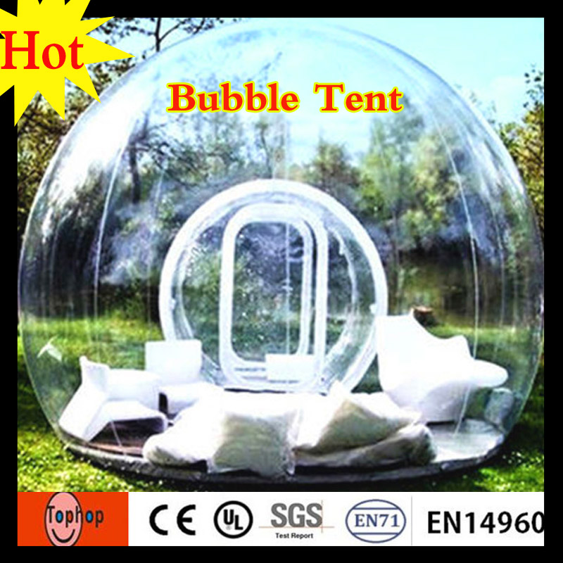 Online Shop outdoor c&ing inflatable pop up clear bubble tent for sale outdoor tent manufacturers free shipping | Aliexpress Mobile & Online Shop outdoor camping inflatable pop up clear bubble tent for ...